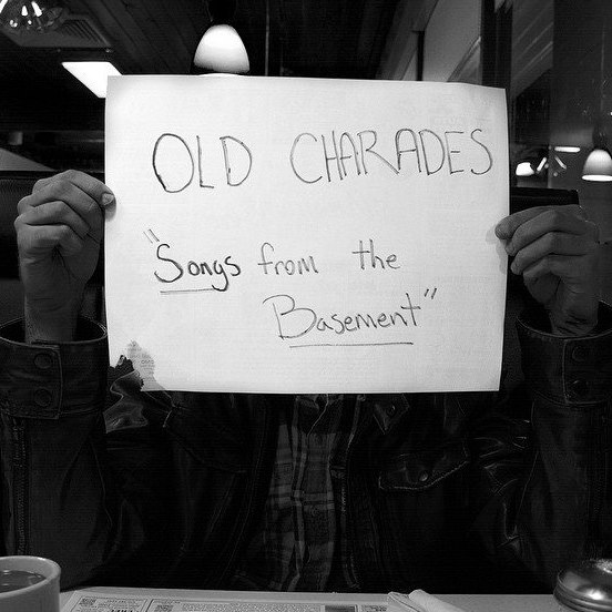 OLD CHARADES TO RELEASE DEBUT EP, PLAY EMBASSY VINYL (STREAM NEW TRACK HERE)