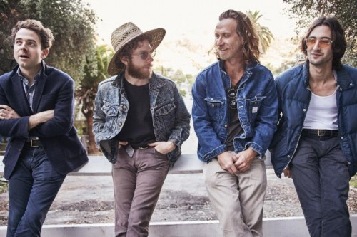 DAWES ANNOUNCE NEW ALBUM 'ALL YOUR FAVORITE BANDS,' SHARE NEW SONG & VIDEO