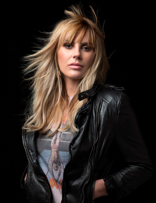 GRACE POTTER ANNOUNCES DEBUT SOLO ALBUM, STREAMS SINGLE 'ALIVE TONIGHT'
