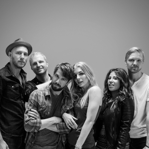 DELTA RAE RELEASES PROTEST SONG IN WAKE OF CHARLESTON SHOOTING