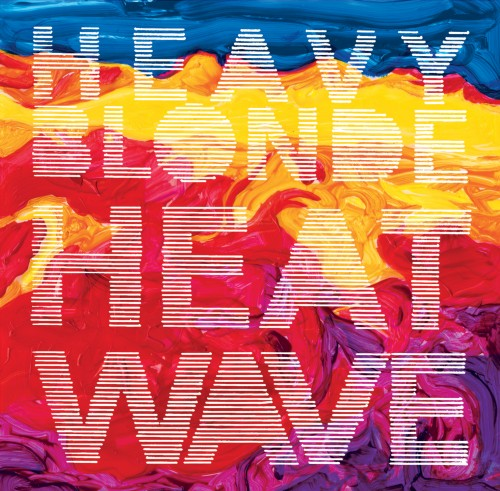 HEAVY BLONDE'S DEBUT TEEMS WITH SMART, ORCHESTRAL POP