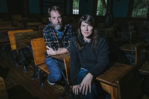 KELLEY DEAL ON NEW BAND R. RING, NEW BREEDERS MATERIAL AND KNITTING