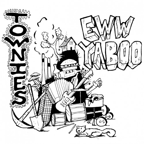 EWW YABOO DEBUTS NEW TRACK, 'TOWNIES' EP OUT JULY 24