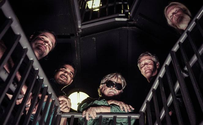 A CONVERSATION WITH COL. BRUCE HAMPTON