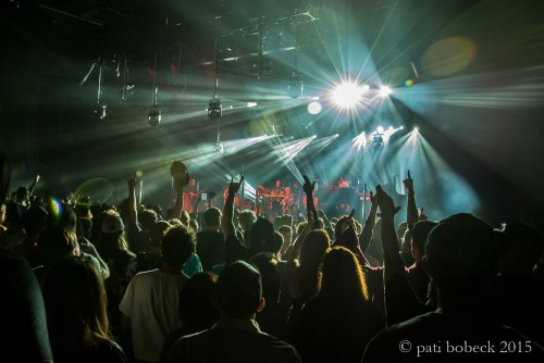 STRING CHEESE INCIDENT MAKES TRIUMPHANT RETURN TO NYC WITH 2-NIGHT RUN