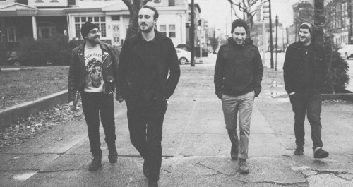 THE MENZINGERS 5th ANNUAL HOLIDAY SHOW FEATURES TIGERS JAW, SW!MS, CAPTAIN WE'RE SINKING, THREE MAN CANON & PETAL
