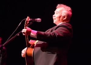 JOHN PRINE AT F.M. KIRBY CENTER (PHOTO GALLERY)