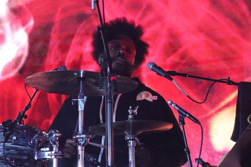 SXSW PHOTOS: THE ROOTS, BIG BOI, ASHANTI, HANNIBAL BURESS, TALIB KWELI + MORE