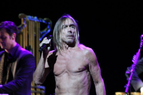 SXSW PHOTOS:  IGGY POP, JENNY LEWIS, LUCIUS + MORE