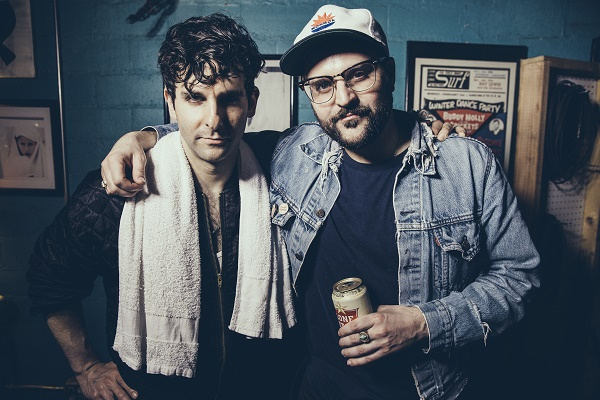 LOW CUT CONNIE TALKS 'HI HONEY' & R&B AT SXSW