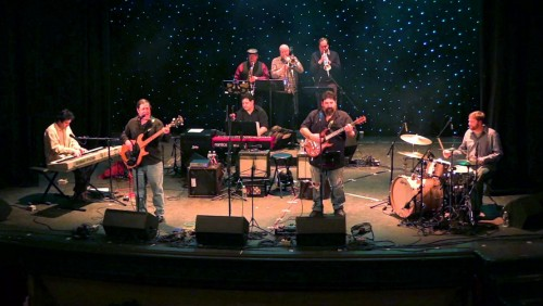 REV TOR BAND AND GUESTS BRING 'THE LAST WALTZ' TRIBUTE TO BETHEL