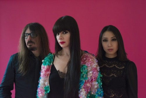 STARGAZER LILIES TALK '60s-MEETS-'90s SOUND and NEPA MUSIC SCENE AT SXSW