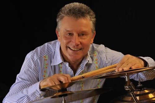 CARL PALMER PAYS TRIBUTE TO THE LEGACY OF KEITH EMERSON AND ELP