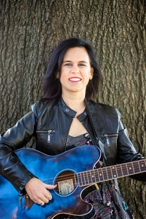 ERIN McANDREW FOLLOWS HER DREAMS ON 'SKELETON OF LIFE'