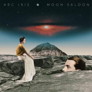 ARC IRIS ALBM COVER