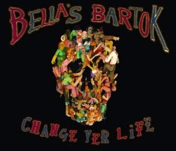 Bella's Bartok album cover