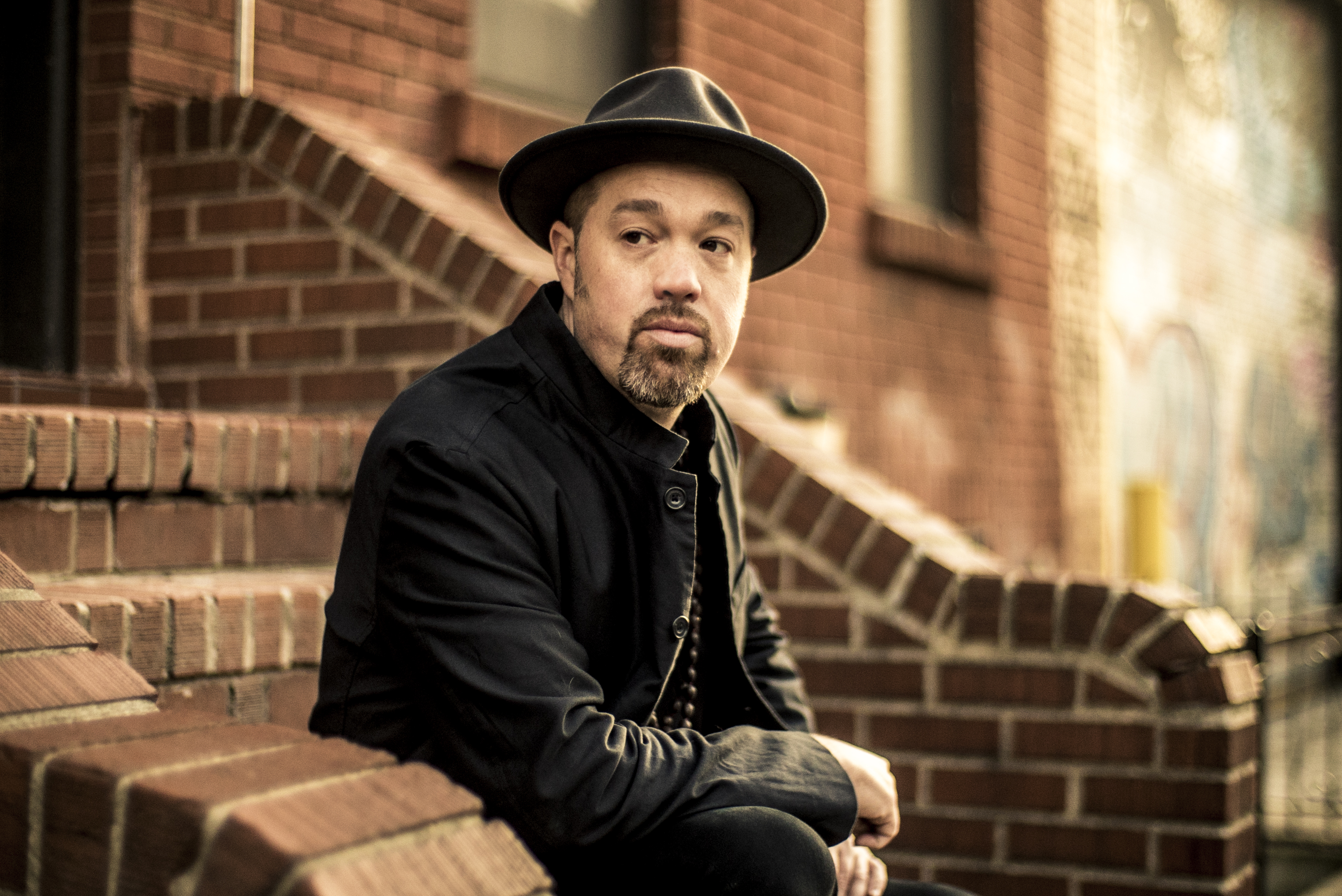 ERIC KRASNO FINDS HIS VOICE ON SOLO DEBUT