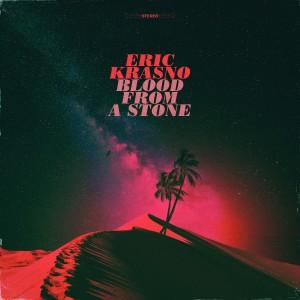 eric krasno album cover