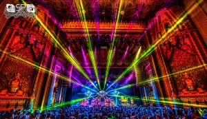 The String Cheese Incident, Oakland, CA, 4-24-2014