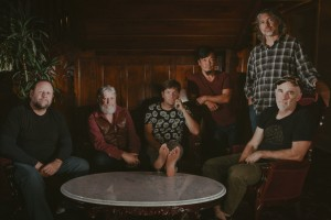 STRING CHEESE INCIDENT'S MICHAEL KANG ON PEACH FEST, CITIZENSHIP & BUSINESS PARTNER JOHN PERRY BARLOW