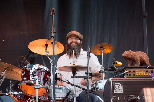 PEACH FEST PHOTOS: CABINET, RICH ROBINSON, CORNMEAL & MORE