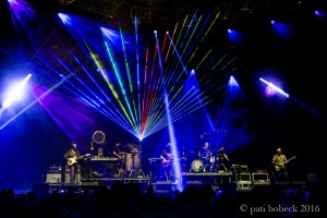 PEACH FESTIVAL 2016: TRIBUTES TO GREGG ALLMAN, PINK FLOYD, LED ZEPPELIN ENLIVEN SOGGY WEEKEND