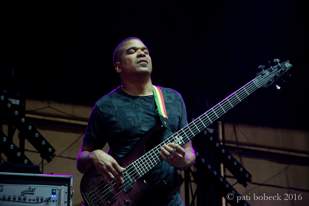 PEACH FEST PHOTOS: STRING CHEESE INCIDENT, RB&B DEBUT, TWIDDLE & MORE
