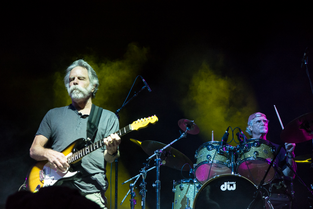 GRATEFUL DEAD NEWS: BOB WEIR SOLO ALBUM, WARREN & TIGER AT CENTRAL PARK, JERRY GARCIA CATALOG HITS STREAMING SERVICES