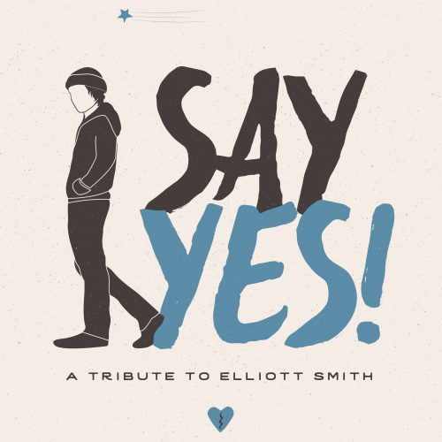 ELLIOTT SMITH TRIBUTE ALBUM OUT OCT. 14; STREAM TANYA DONELLY'S VERSION OF 'BETWEEN THE BARS'