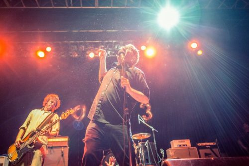 THE HOLD STEADY 'ALMOST KILLED ME' & 'SEPARATION SUNDAY' DELUXE EDITIONS ANNOUNCED