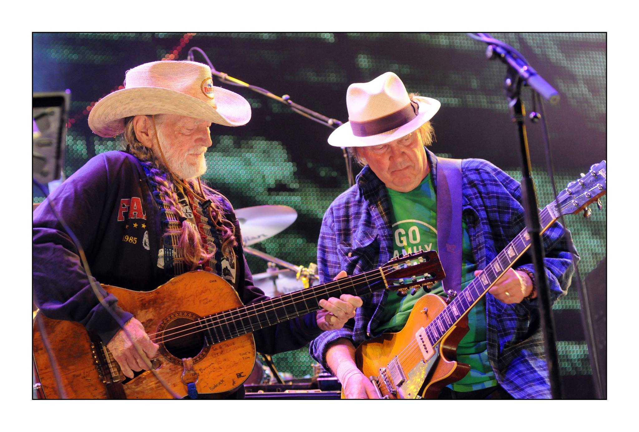 OUTLAW MUSIC FESTIVAL: SCHEDULE, TICKET INFO FOR WILLIE NELSON, NEIL YOUNG EVENT IN SCRANTON