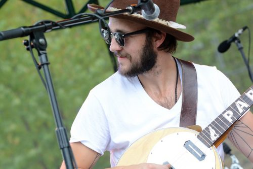 OUTLAW MUSIC FESTIVAL PHOTOS: CABINET
