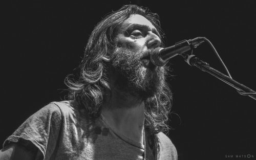 CHRIS ROBINSON BROTHERHOOD'S PSYCHEDELIC TRIPS AT SHERMAN THEATER