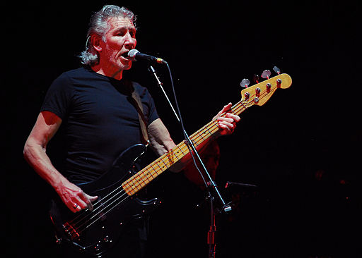 WEEKEND ROUNDUP: ROGER WATERS ANNOUNCES TOUR, MIKE WATT LIVE ALBUM FROM '95, KATHLEEN HANNA CHATS WITH MEREDITH GRAVES