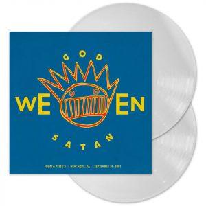 ween-live-album