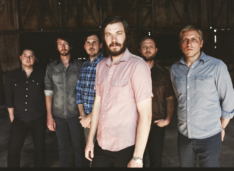 MIDLAKE REFLECTS ON 'TRIALS OF VAN OCCUPANTHER' AS PIVOTAL ALBUM TURNS 10