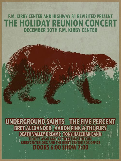 WEEKEND ROUNDUP: REUNION SHOW TICKET CONTEST, CYHSY ANNOUNCE NEW ALBUM, NEW FLAMING LIPS VIDEO