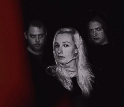 SLOTHRUST CHASES THE SOUND IN THEIR HEADS