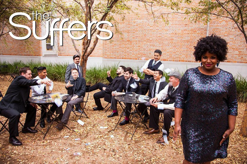 THE SUFFERS: GULF COAST SOUL, BEEF STEW AND A PHILADELPHIA EAGLE
