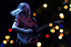AT ROUGH TRADE, SLOTHRUST'S MASTERFULNESS ON DISPLAY