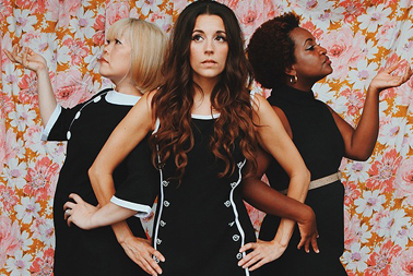 SXSW INTERVIEW: CHARLIE FAYE AND THE FAYETTES
