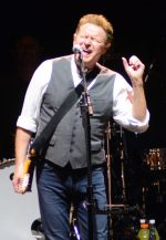 DON HENLEY MIXES EAGLES, SOLO HITS AT POIGNANT SANDS SHOW