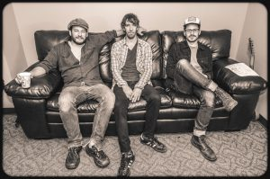 STARBIRD FINDS ITS OWN SOUND AHEAD OF EAST COAST DATES, INCLUDING BROOKLYN BOWL