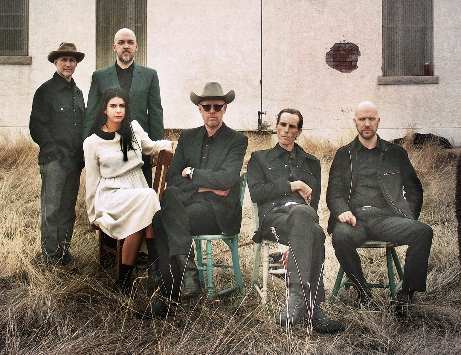 SLIM CESSNA'S AUTO CLUB LOOKS BACK ON 'CIPHER,' 'MORE RELEVANT NOW THAN EVER'