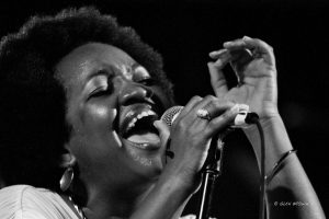 AKINA ADDERLEY CONTINUES FAMILY LEGACY, REMEMBERS LUTHER VANDROSS