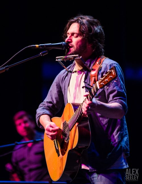 PROLIFIC CONOR OBERST BRINGS 'SALUTATIONS' AND MORE TO KIRBY CENTER