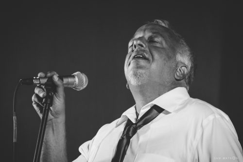 GENE WEEN DOES BILLY JOEL AT THE KIRBY CENTER