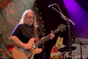 PEACH FEST 2017: MULTI-GENERATIONAL TRIBUTES TO FALLEN ALLMAN BROTHERS MEMBERS ABOUND