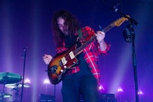 THE WAR ON DRUGS BRINGS 'A DEEPER UNDERSTANDING' TO NEW YORK CITY