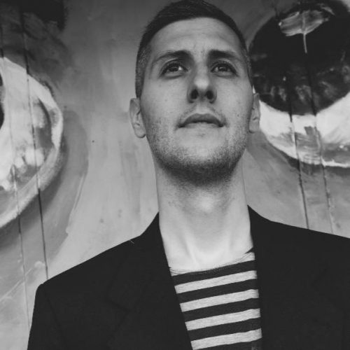 COAL MINOR CANARY: DAVID HAGE GOES BEYOND ACOUSTIC FOLK GENRE ON DEBUT EP